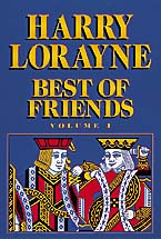 Best of Friends #1 book Lorayne