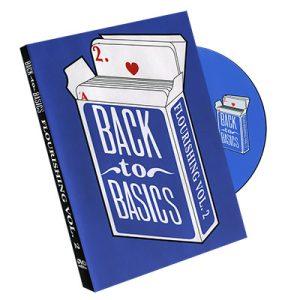 Back To Basics: Flourishing Vol. 2 - DVD
