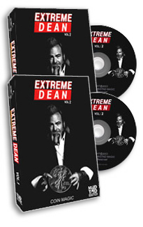 Extreme Dean #1 by Dean Dill - DVD