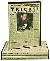 David Regal- #2, DVD