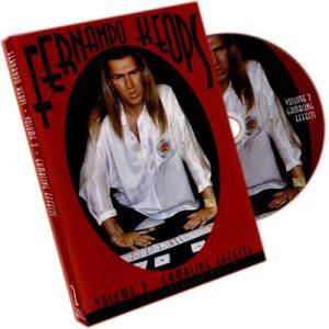 Gambling Effects 2 by Fernando Keops - DVD