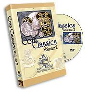 Coin Classics Greater Magic- #2, DVD