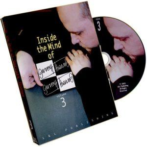 Inside the Mind of Garrett Thomas Vol.3 by Garrett Thomas - DVD