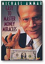 Money Miracles Ammar- #2, DVD by L&L Publishing