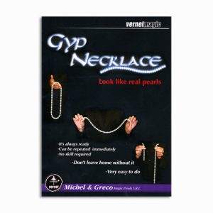 Gyp-Necklace Vernet