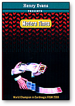 Modern Times Henry Evans