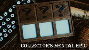 Collectors Mental Epic MINI by Secret Factory