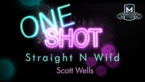MMS ONE SHOT - Straight N Wild by Scott Wells video DOWNLOAD - Download
