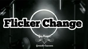 Flicker Change by Gonzalo Cuscuna video DOWNLOAD - Download