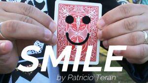 SMILE by Patricio Teran video DOWNLOAD - Download