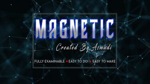 Magnetic by Asmadi video DOWNLOAD - Download