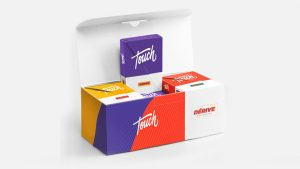 Dérive Collection Box Set (12 decks, 4 of each Prune, Pepper and Honey) Playing Cards