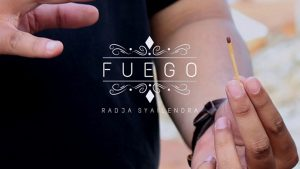 Fuego by Radja Syailendra video DOWNLOAD - Download