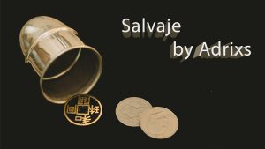 Salvaje by Adrixs video DOWNLOAD - Download