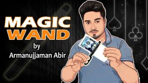 Magic Wand by Armanujjaman Abir video DOWNLOAD - Download