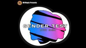 Gender Test by Rizki Nanda & RN Magic presents video DOWNLOAD - Download