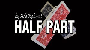 HALF PART by Ade Rahmat video DOWNLOAD - Download