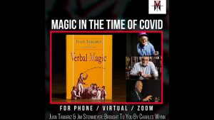 Magic In The Time Of Covid by Charles Wynn video DOWNLOAD - Download