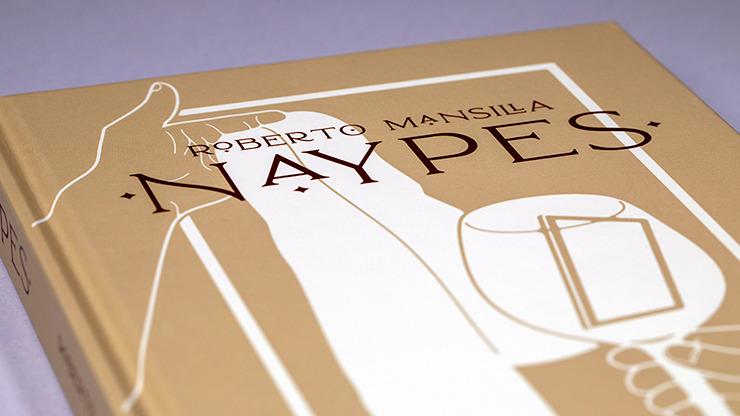 Naypes by Roberto Mansilla - Book