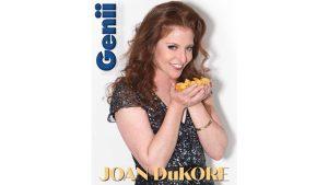 Genii Magazine May 2021- Book