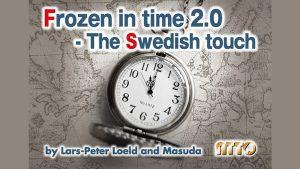 Frozen In Time Swedish by Katsuya Masuda