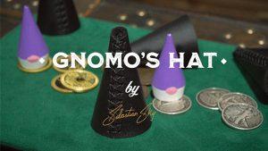 Gnomo's Hat by Sebastian Sky