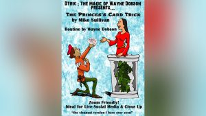 The Princes's Card Trick by Mike Sullivan