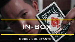 In Box by Robby Constantine video DOWNLOAD - Download
