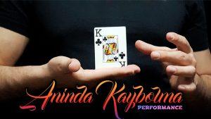 ANINDA KAYBOLMA By Sihirbaz Ali Riza video DOWNLOAD - Download