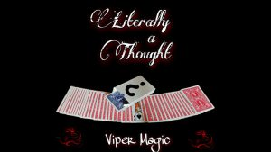Literally a Thought by Viper Magic video DOWNLOAD - Download