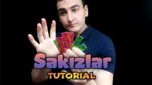 SAKIZLAR By Sihirbaz Ali Riza video DOWNLOAD - Download