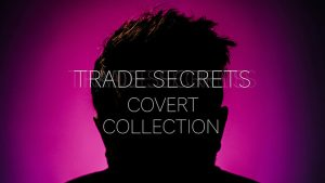 Trade Secrets #6 - The Covert Collection by Benjamin Earl and Studio 52 video DOWNLOAD - Download