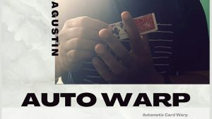 Auto Warp by Agustin video DOWNLOAD - Download