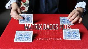 Matrix Dados plus by Patricio Teran video DOWNLOAD - Download