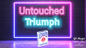 Untouched Triumph by Gonzalo Cuscuna video DOWNLOAD - Download