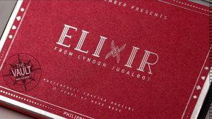 The Vault - Skymember Presents ELIXIR by Lyndon Jugalbot - Download