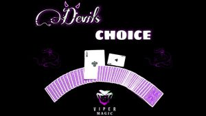 Devil's Choice by Viper Magic video DOWNLOAD - Download