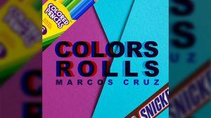 Colors Rolls by Marcos Cruz