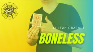 The Vault - Boneless by Sultan Orazaly video DOWNLOAD - Download
