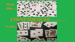 Coincidences by Luis Magic video DOWNLOAD - Download
