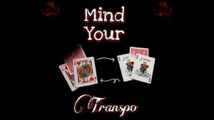 Mind Your Transpo by Viper Magic video DOWNLOAD - Download