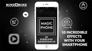 Magic Phone by Max Vellucci video DOWNLOAD - Download