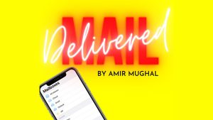 Mail Delivered by Amir Mughal video DOWNLOAD - Download