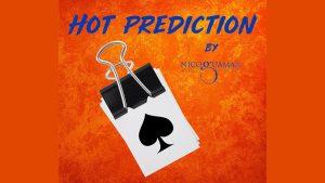 Hot Prediction by Nico Guaman video DOWNLOAD - Download