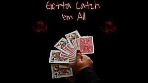 Gotta Catch 'em All by Viper Magic video DOWNLOAD - Download