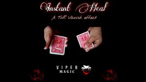 Instant HEAL by Viper Magic video DOWNLOAD - Download