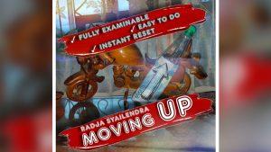 Moving Up by Radja Syailendra video DOWNLOAD - Download