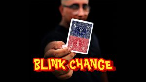 BLINK CHANGE by TEDDYMMAGIC video DOWNLOAD - Download
